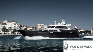 VdV Continental One cleanhull